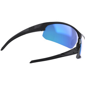 BBB Impress BSG-58 Sports Glasses, negro/azul